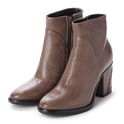 【アウトレット】ヨーロッパコンフォートシューズ EU Comfort Shoes King Tartufoli ショートブーツ(3032) (ダークグレー)