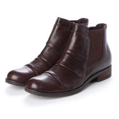 【アウトレット】ヨーロッパコンフォートシューズ EU Comfort Shoes BRAKO 3901 (ブラウン)