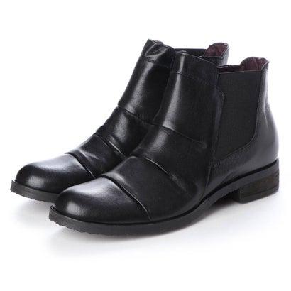 【アウトレット】ヨーロッパコンフォートシューズ EU Comfort Shoes BRAKO 3901 (ブラック)