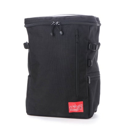 マンハッタンポーテージ Manhattan Portage Navy Yard Backpack (Black)