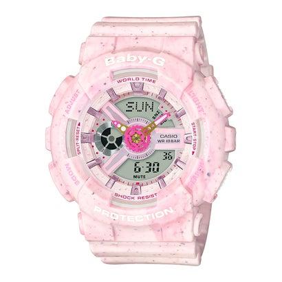 【BAYBY-G】Ice Cream Pastel Series(アイスクリーム・パステルシリーズ) / BA-110PI-4AJF (ピンク)