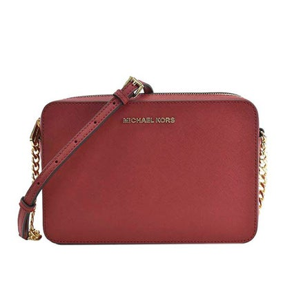 マイケルコース MICHAEL KORS SHOULDER BAG (SCARLET)