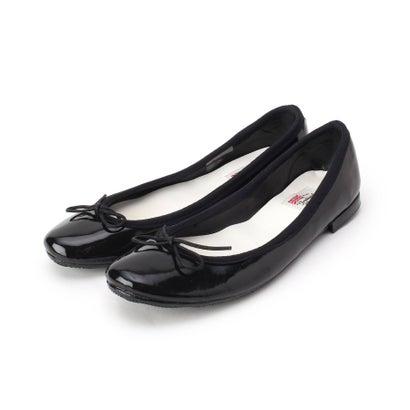 ドレステリア DRESSTERIOR Traditional Weatherwear ballet rain shoes (ブラック)