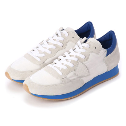 フィリップ モデル Philippe Model PHP92MSSN068BL (BLUE)