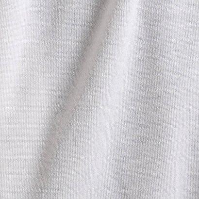 インディヴィ INDIVIマシンウォッシュ UV 接触冷感 フライスジャージカーディガンブラックSzMGULqVp