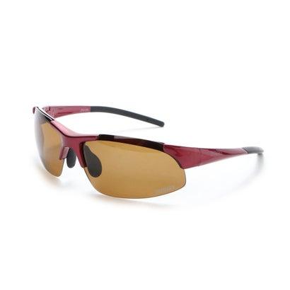 プリンス Prince サングラス メラニン偏光レンズ付サングラス テニス UVカット PSU333