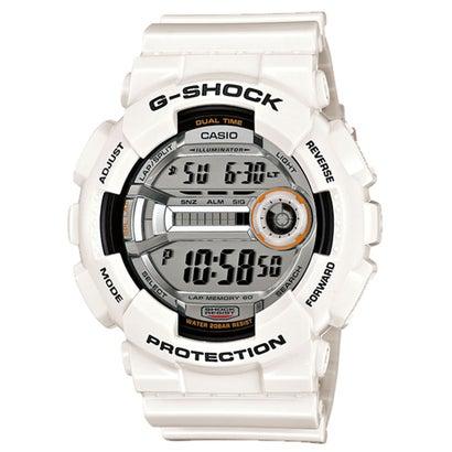 【G-SHOCK】L-SPEC(Lスペック) / GD-110-7JF / Gショック (ホワイト)