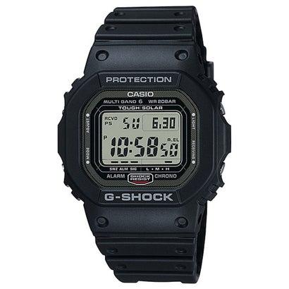 【G-SHOCK】電波ソーラー / GW-5000-1JF / Gショック (ブラック)