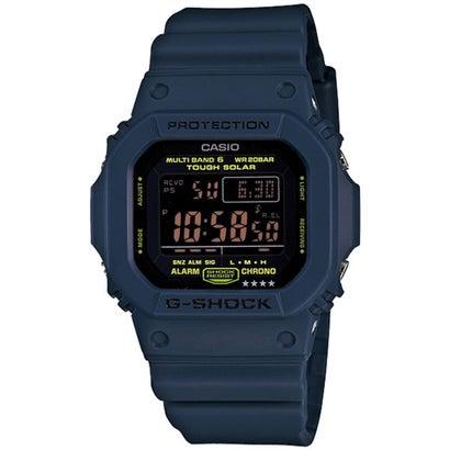 【G-SHOCK】Navy Blue(ネイビーブルー) / 電波ソーラー / GW-M5610NV-2JF / Gショック (ネイビー)