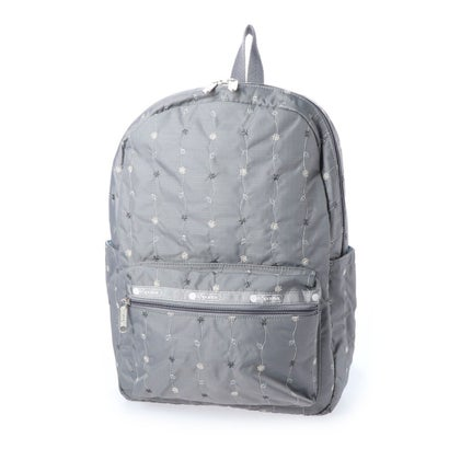 レスポートサック LeSportsac Medium Carson Backpack (デザートヴァイン)