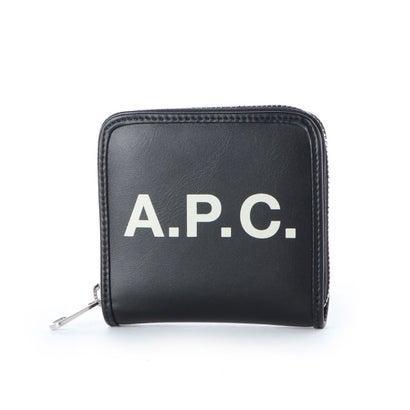 アーペーセー A.P.C. COMPACT MORGAN (NOIR)
