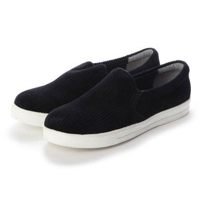 【アウトレット】シューズラウンジ shoes lounge スニーカー 7039224BLヌノ (ブラック)