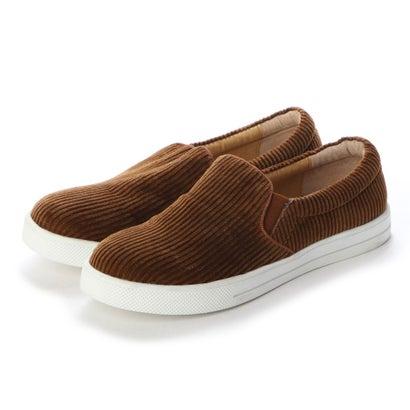 【アウトレット】シューズラウンジ shoes lounge スニーカー 7039224BRヌノ (ブラウン)