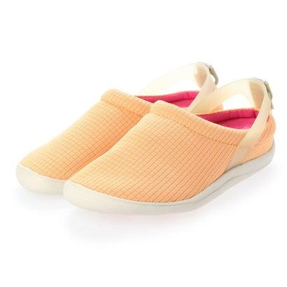 【アウトレット】シューズラウンジ shoes lounge カジュアルシューズ 873604OR (オレンジ)