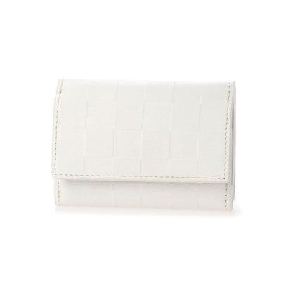 エルイーディーバイツ L.E.D.BITES GRELE財布バッグ (ホワイト)