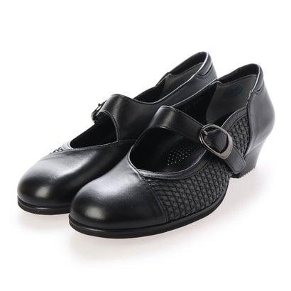 キクチノクツ 菊地の靴 295-95 (クロ)