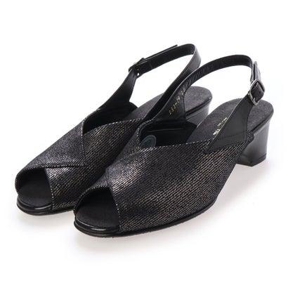 キクチノクツ 菊地の靴 952-14 (クロチェック/)