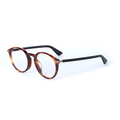 【アウトレット】ディオール Dior メガネ 眼鏡 アイウェア レディース メンズ (デミブラウン)