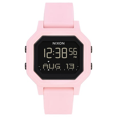 ニクソン NIXON Siren (Pale Pink)