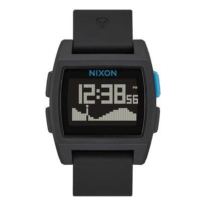 ニクソン NIXON Base Tide (Black / Blue)