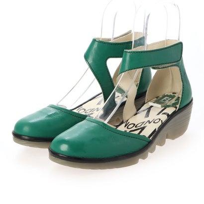 ヨーロッパコンフォートシューズ EU Comfort Shoes サンダル (グリーン)