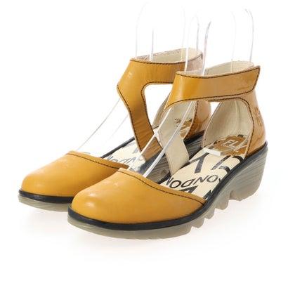 ヨーロッパコンフォートシューズ EU Comfort Shoes サンダル (イエロー)