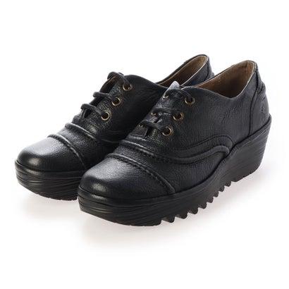 ヨーロッパコンフォートシューズ EU Comfort Shoes パンプス (ブラック)