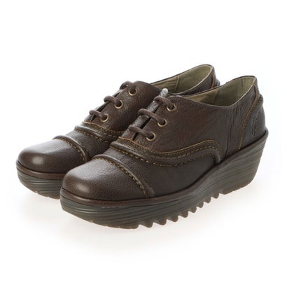 ヨーロッパコンフォートシューズ EU Comfort Shoes パンプス (紺)