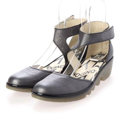 ヨーロッパコンフォートシューズ EU Comfort Shoes サンダル (グレー)