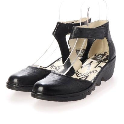 ヨーロッパコンフォートシューズ EU Comfort Shoes サンダル (ブラック)