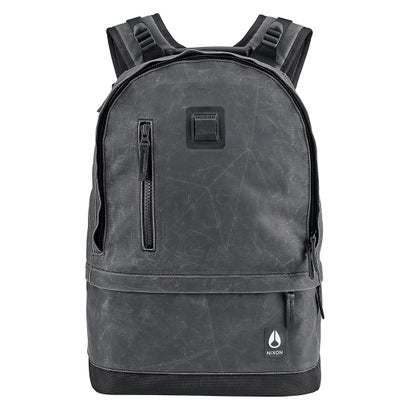 ニクソン NIXON Logic Camera Bag II (Black)
