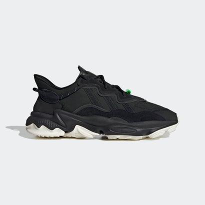 アディダス adidas オズウィーゴ TR / Ozweego TR (ブラック)