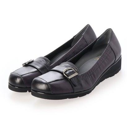 キクチノクツ 菊地の靴 965-06 (パープル/)