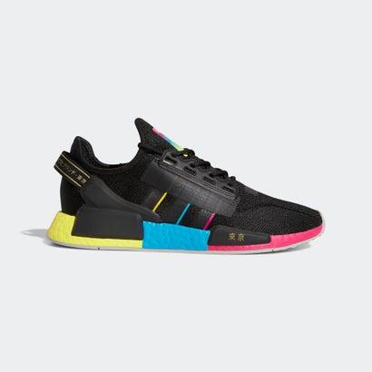 アディダス adidas NMD_R1 V2 東京ナイト / NMD_R1 V2 Tokyo Nights (ブラック)