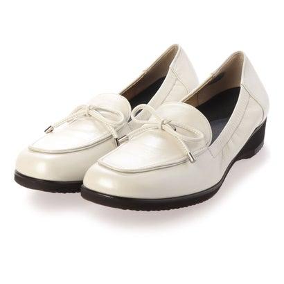 キクチノクツ 菊地の靴 965-05 (ホワイト/)