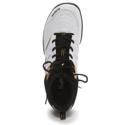 Kumpu Kumpoo 羽毛球鞋 KP KH-32 M 黑