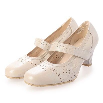 キクチノクツ 菊地の靴 515-67 (ピンクBG/)