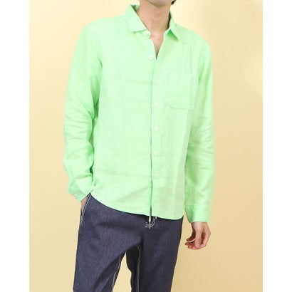 【アウトレット】トミー バハマ Tommy Bahama SEA GLASS BREEZER L/S AF (GLOWING GREEN)
