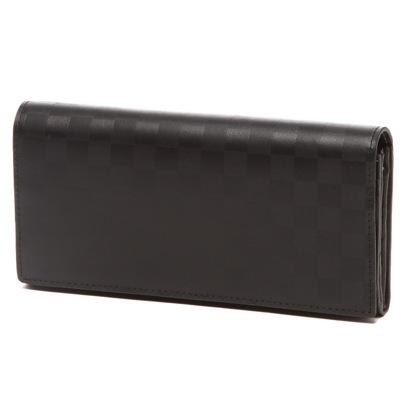 カナザワイチキュウロクイチ 長財布 / Kanazawa1961 WALLET (ブラック)