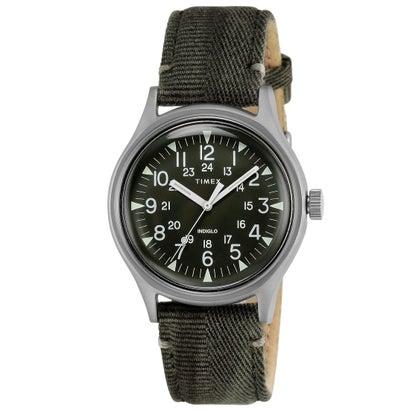 タイメックス TIMEX MK1スチール (モスグリーン)