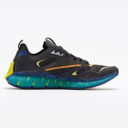 リーボック Reebokジグ キネティカ ホライズン / Zig Kinetica Horizon Shoes (ブラック)