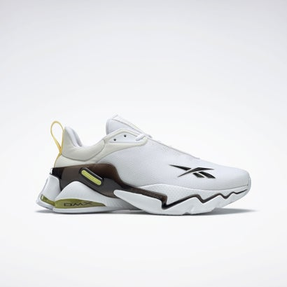 リーボック Reebok ディーエムエックス エラクション 001S / DMX Eluxion 001S Shoes (ホワイト)