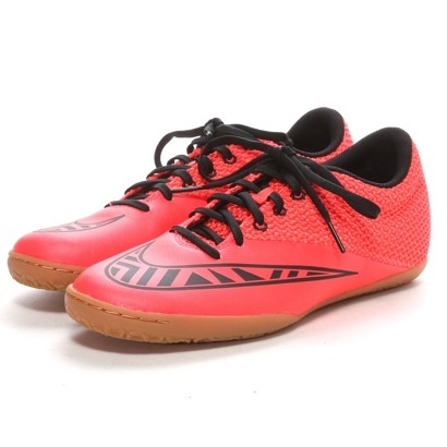 耐克耐克足球鞋 725244608 橙色