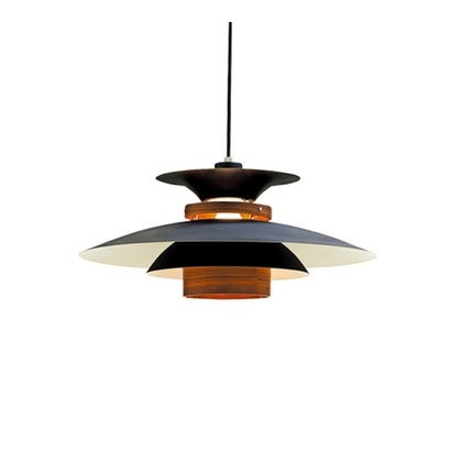 Mercero pendantlight ペンダントライト 照明 (ウォールナット系(043))