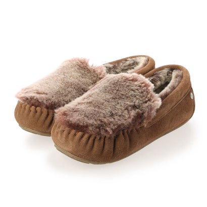 (Chestnut) Reverse オーストラリア Cairns Fur エミュ Frost Australia EMU