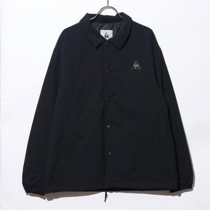 ルコックスポルティフ le coq sportif メンズ 中綿ジャケット ナカワタジャケット QLMQJK05 (ブラック)