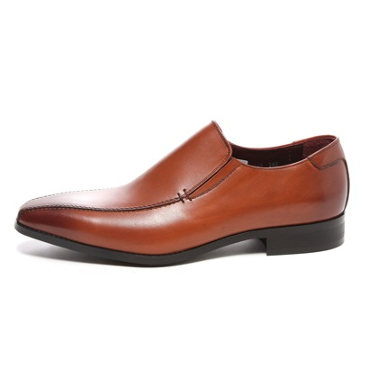 Salvatore Rossi Salvatore Rossi NAPLES slip-on business shoes (Brown)