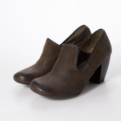 あす楽 交換 返品可能 ヨーロッパコンフォートシューズ EU 最安値 Comfort Shoes パンプス 送料無料限定セール中 FLYLONDON こげ茶 レディースシューズ ロコンド コンフォートシューズ