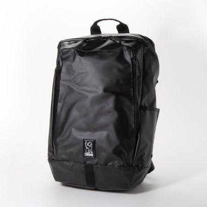 あす楽 交換 返品可能 即納最大半額 クローム CHROME メンズバッグ リュック ロコンド ジップトップバッグ バックパック ブラック 推奨