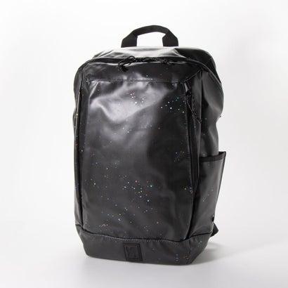 あす楽 交換 返品可能 クローム CHROME メンズバッグ 全天候型ジップバックパック ブラック 買収 バックパック リュック ロコンド 至高